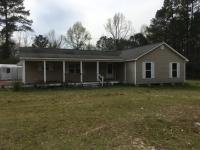 2317 Highway 29 S. Rockledge. GA (Laurens County)  House on 0.37 Acres - SELLING ABSOLUTE